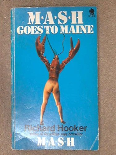 9780722146538: *M*A*S*H* Goes to Maine