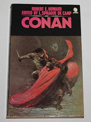 9780722146910: Conan