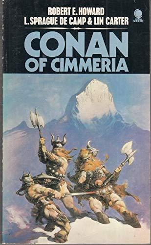 9780722146958: Conan of Cimmeria