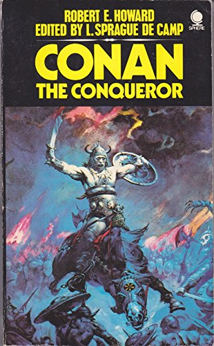 9780722147085: Conan the Conqueror