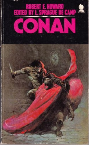 CONAN (0722147090) by L. Sprague de Camp; Lin Carter; Robert E. Howard