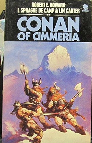 9780722147139: Conan of Cimmeria