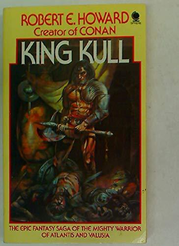 King Kull: Howard, Robert E.