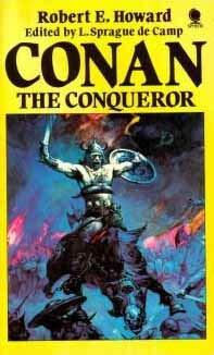 9780722147320: Conan the Conqueror