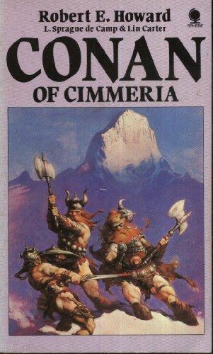 9780722147405: Of Cimmeria