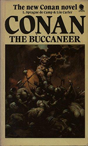 9780722147450: Conan the Buccaneer