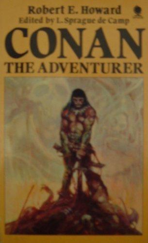 9780722147511: Conan the Adventurer