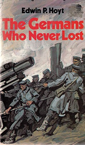 9780722147603: Germans Who Never Lost