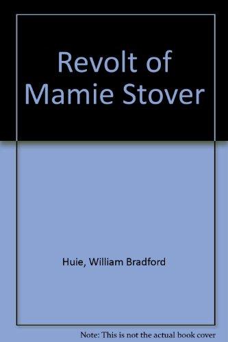 9780722147795: Revolt of Mamie Stover