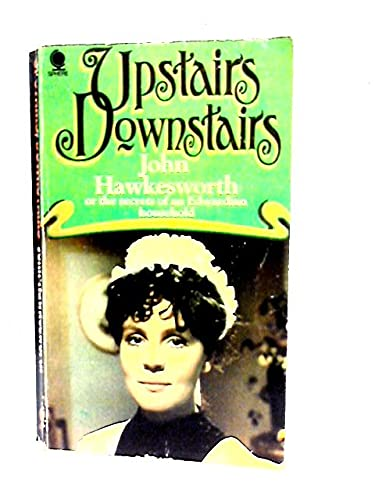 9780722148143: Upstairs Downstairs or the Secrets of an Edwardian Household