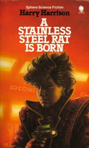 9780722148174: AStainless Steel Rat Is Born (U.K.)