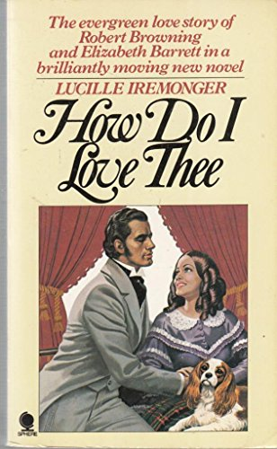 How Do I Love Thee: Lucille Iremonger