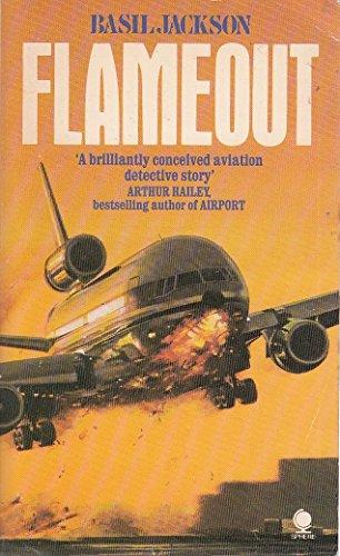 Flameout: Basil Jackson