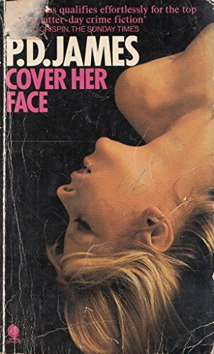 9780722149737: Cover Her Face