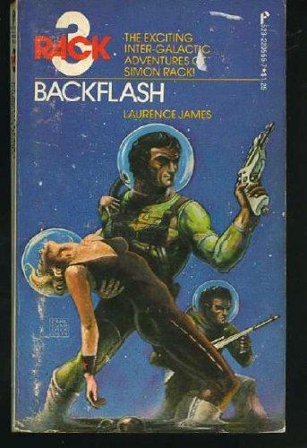 9780722149812: Simon Rack : Backflash
