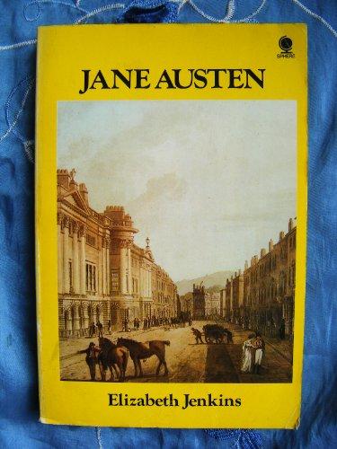 Jane Austen: Elizabeth Jenkins