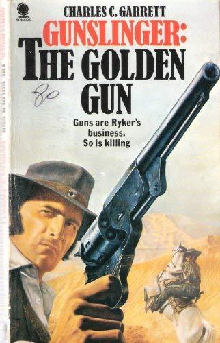 9780722150108: Golden Gun, The - Gunslinger