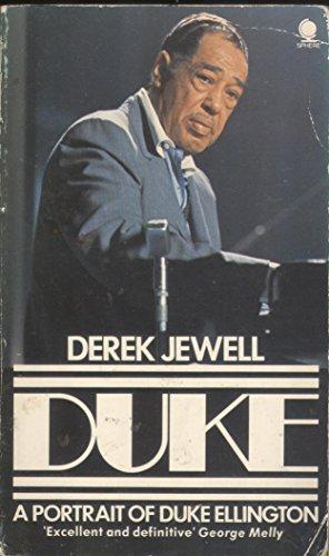 9780722150221: Duke: Portrait of Duke Ellington