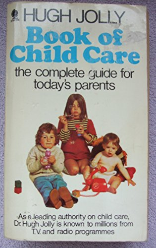 9780722150665: Book of Child Care