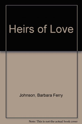 9780722150740: Heirs of Love