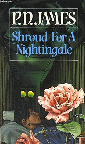 9780722150948: Shroud for a Nightingale (Adam Dalgliesh Mystery Series #4)