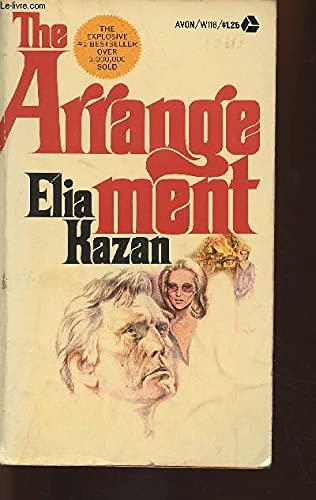 9780722151372: The Arrangement