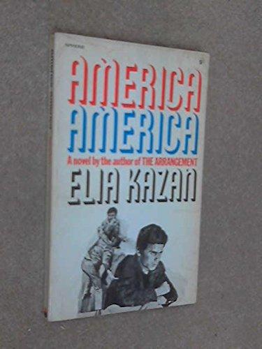 9780722151389: America, America