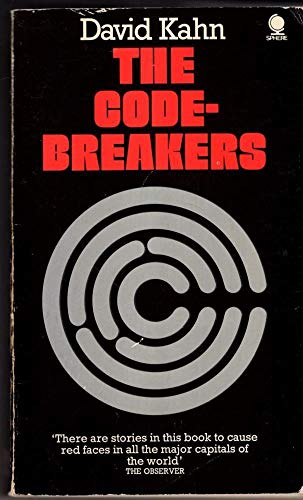 9780722151464: The Codebreakers