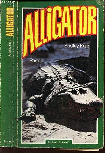 9780722151488: Alligator