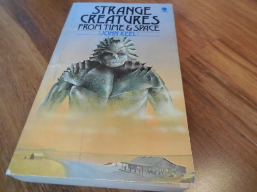 9780722151587: Strange Creatures From Time & Space