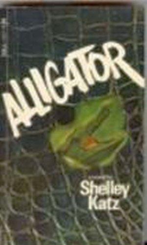 9780722151761: Alligator