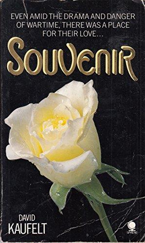 9780722151815: Souvenir
