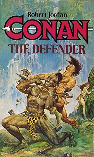 9780722151969: Conan the Defender