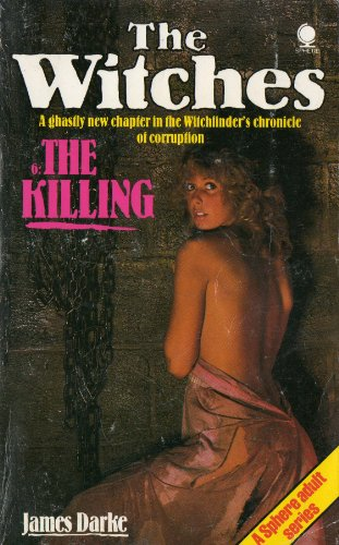 9780722152003: The Witches: The Killing (#6)