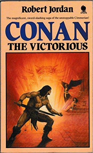9780722152133: Conan the Victorious