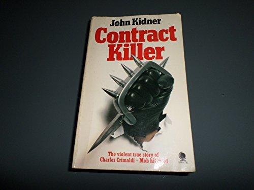 9780722152171: Crimaldi: Contract killer