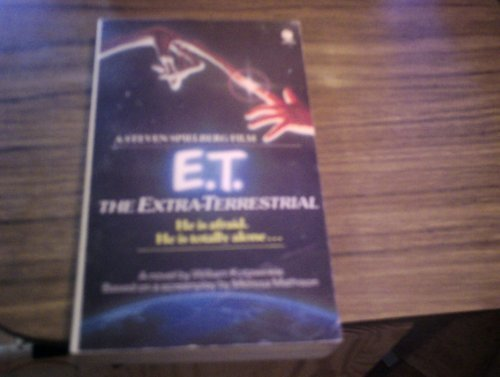 9780722152423: E.T.: THE EXTRA-TERRESTRIAL.