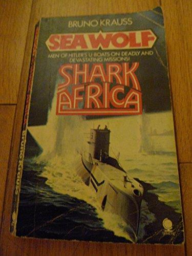 Shark Africa (Sea wolf): Bruno Krauss