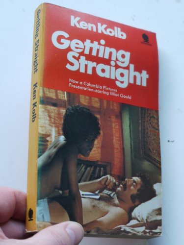 9780722153147: Getting Straight