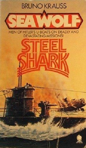 Steel Shark: Krauss, Bruno