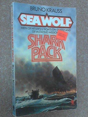 9780722153369: Shark Pack