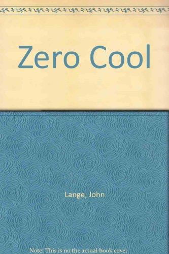 Zero Cool (0722154054) by Lange, John