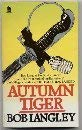 9780722154113: Autumn Tiger