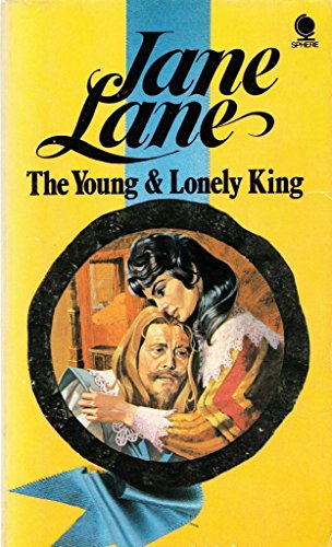 9780722154311: Young and Lonely King