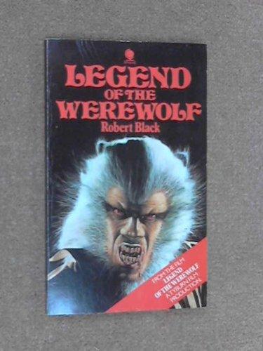 9780722154687: Legend of the Werewolf