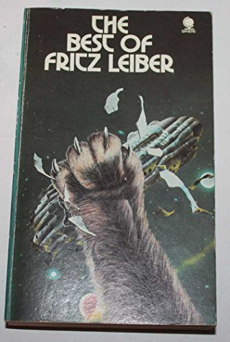 9780722154748: Best of Fritz Leiber