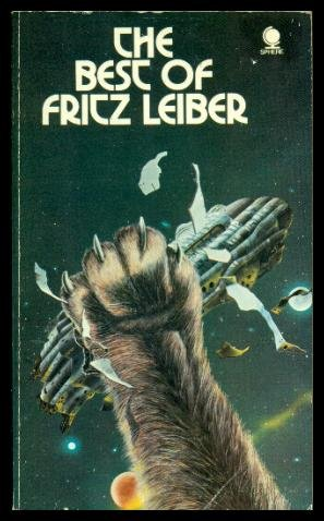 The Best of Fritz Leiber: Author, No
