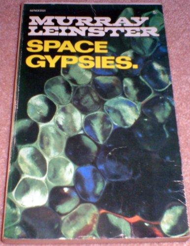 9780722154793: Space Gypsies