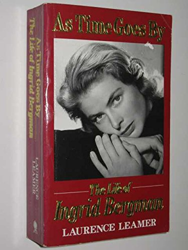 9780722154939: As Time Goes By: The Life of Ingrid Bergman