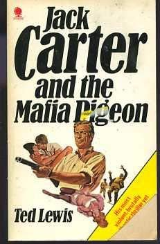 9780722155165: Jack Carter and the Mafia Pigeon